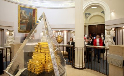 Bank of england museum see do