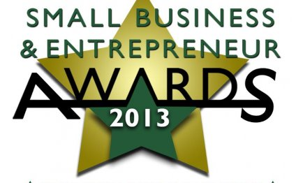 Small Biz Awards Logo 13