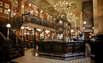 Bank of England pub Fleet Street