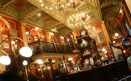 Old Bank of England pub