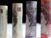 What is inflation in the UK?