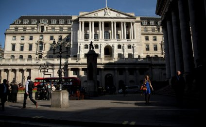 Monetary policy Bank of England